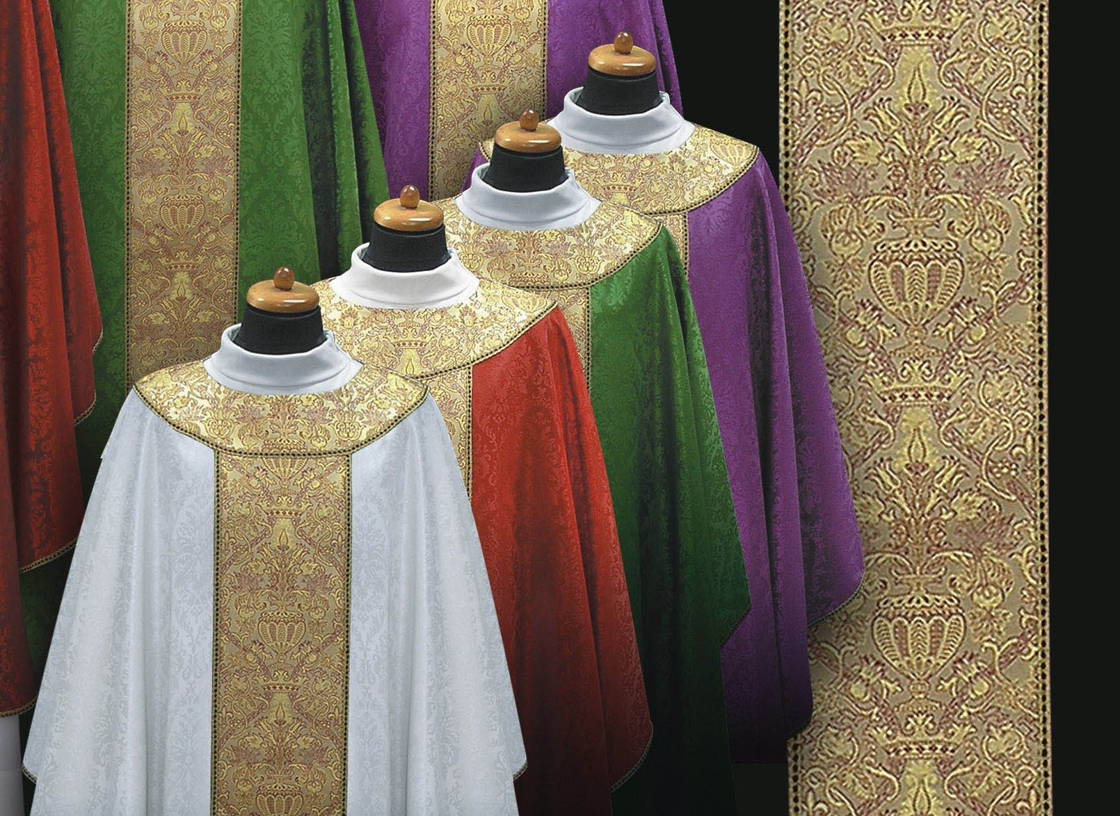Church Amp Clerical Vestments Chasuble Dalmatic